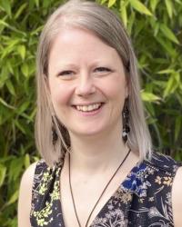 Rachel Garnett Believe in Life Coaching