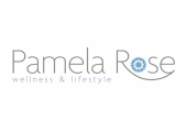 Pamela Rose Logo - Fibromyalgia and Chronic Fatigue Coach