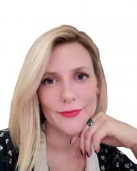 Olivia Standbridge - Dip.Transformational Coaching