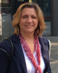 Nadia Sylvester   Personal Development   Business Mentor