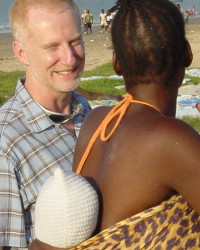 Graham Bennett/Tiger Coaching