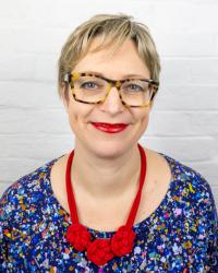 Tanya Paget - transformational coach