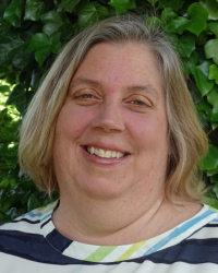 Cathy Boucher, Diploma in Coaching