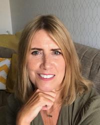 Claire MacKenzie - Life Coach