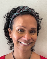 Preethi Sutton - Personal Development Coach, Dip.Coaching, Dip.Counselling MAC