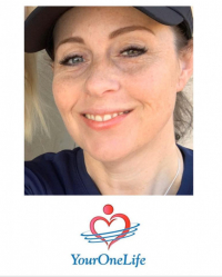 Claire Jones, YourOneLife Weight Loss Coaching