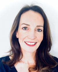 Joanna Lott - Career and Executive Coach