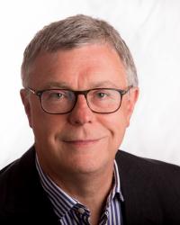 Iain MacDonald  (MacDonald Marketing Consultancy Ltd)
