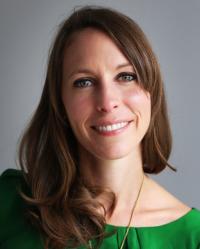 Christina Johnson - Executive Coach & Psychodynamic Counsellor