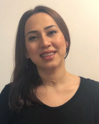 Esra Kuscu - Acc Life, relationship, career Coach, Cbt Therapist