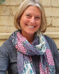 Clare van der Spuy, Master Transformational Health, Life & Mindset Coach