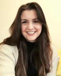 Zoe Spooner (Virtual Reality Anxiety Coach)