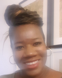 Shirley Gayle- Relationship Coach/ Healthy Boundaries Coach/ NLP Practitioner.