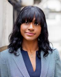 Nadine Regis - Mindset Life Coach and Mentor