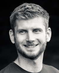James Wilson - empowering anxious & burned out people to find calm & balance