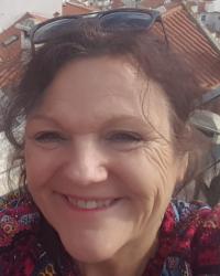 Alison Langrick, The Gardening Companion
