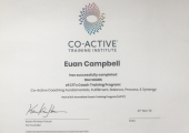 Coaching Training Certification