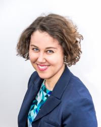 Silvie Francisci MAC - Performance, Career and Life Coach