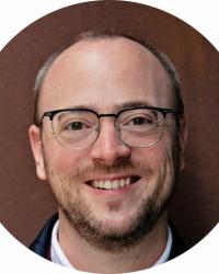 Paul Talbot | Career Change Specialist