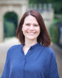 Helen Pomphrey (Dip. Coach) - Career Coach / Life Coach