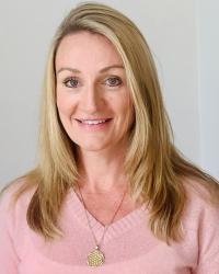 Juliet Whyte BSocSc (Psych) - Healing & Transformation Coach