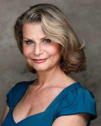 Georgiana George - Life Coach, Therapist, Certified NLP Practitioner