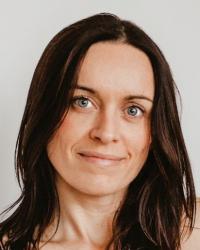 Charlotte Delsignore (CPCC, ACC)