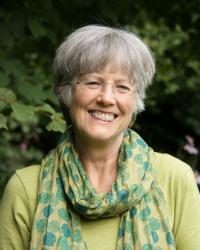 Hilary Martin