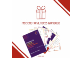 FREE workbook when you sign up to the newsletter on the website