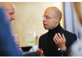 Navid Nazemian Exeuctive Coaching<br />Networking Event