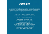 Navid Nazemian Exeuctive Coaching<br />ICF Nominating Committee Acknowledgement