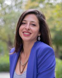 Gaia Saccomanno - Psychological Life Coach