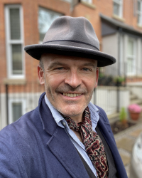Laurence Knott, Life Coach