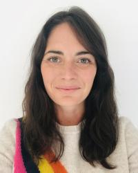 Kate Dennison - Certified RMT Life Coach