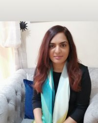 Freeha Ahmad certified Life & Business Coach   Facilitator   Mentor