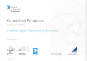 Professional Digital Marketing Diploma<br />The Digital Marketing Institute