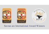 Awards won