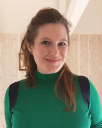 Charlotte Dover (MAC)