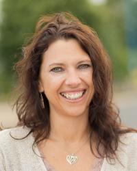 Lisa Burdett - Transformational Coaching