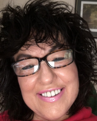 Sarah Eustance BA Hons, Dip Life Coaching, NLP Cert Practitioner.