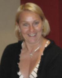 Kathryn David