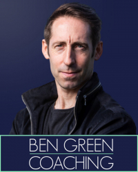 Ben Green Coaching