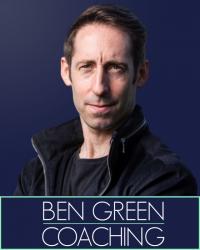 Ben Green Coaching
