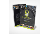 Hungry4Fitness Book of Circuits (Volume 1)