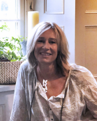 Ella Clark - Life Coach and Master NLP Practitioner
