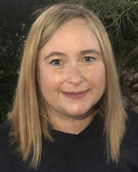 Dr Clare Beckett-Mcinroy MCC