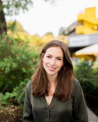 Emily Mayers - ADHD & Career Coach