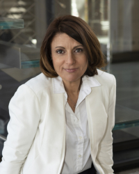 Audrey Zeitoun - Break-up and divorce recovery coach