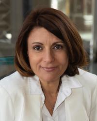 Audrey Zeitoun -Relationship coach - Divorce Coach