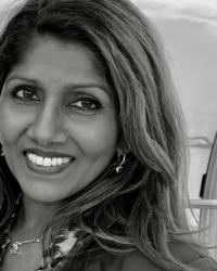 Lila Ramsahai- Life Coach & Therapist: Intercultural Relationships & Career